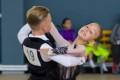 Сахалинские танцоры открыли новый спортивный сезон