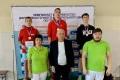 67 медалей завоевали сахалинские пловцы насоревнованиях вХабаровске