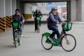 Южносахалинцам предлагают покататься наэлектровелосипедах
