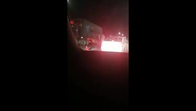 Автомобиль насмерть сбил сахалинку накорсаковской трассе