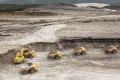 ВГК добыла наСахалине 7 млнтонн угля за9 месяцев