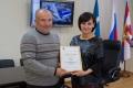 Лучшего сахалинского спортсмена сентября наградили вобластном центре