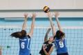 Шесть команд вступили вборьбу замедали женского чемпионата Сахалинской области поволейболу