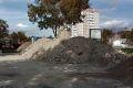 Тормозящий сремонтом улицы Рождественской подрядчик нарушил правила благоустройства