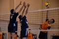 Волейболисты Сахалина вступили вборьбу закубок залива Терпения
