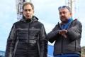 На Сахалин прибыл глава Международного паралимпийского комитета позимним видам спорта