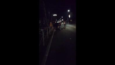 Тремя смертями закончились ночные гонки сахалинцев вПоронайске