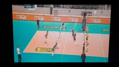 "Волейболистки ""Сахалина"" совершили спортивное чудо вКрасноярске"