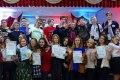 """60 сахалинцев приняли участие восенней сессии экошколы """"Зеленый остров"""""""