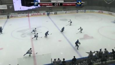 """Корейские хоккеисты отобрали праздник уболельщиков ПСК""""Сахалин"""""""