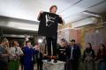 Сахалинские школьники воглаве срежиссером создали новый спектакль Чехов-центра