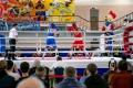 Боксеры изпяти стран встретились наюжно-сахалинском ринге