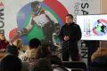 Сахалинских волонтеров готовят кэтапу Кубка мира погорнолыжному спорту