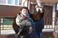 Кот Ричард и139 человек заселились вновостройку наулице Саперной вПоронайске