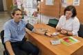 Курильщица Сьюпродемонстрировала студентам Южно-Сахалинска влияние никотина наорганизм