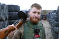 Сахалинцы смогут встретиться своенным корреспондентом Семеном Пеговым