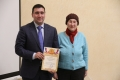 С председателями корсаковских ТОСов исоветов домов встретился мэр