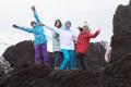 Участники Дальневосточной недели туризма посетили Итуруп
