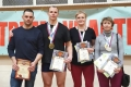 Сахалинские гиревики успешно выступили насоревнованиях вХабаровске
