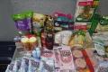45 кгвитаминов идругих японских товаров, 1,4 миллиона японских иени 580 сигарет выявили сахалинские таможенники