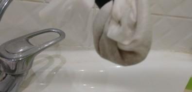 Жители Дальнего ненашли вкранах чистую воду иготовы снова массово жаловаться вмэрию Южно-Сахалинска