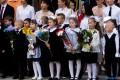 На Сахалине родители несмогли спервой попытки записать детей впервый класс
