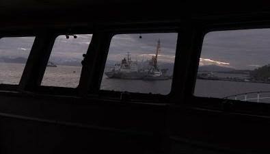 Сахалинский кинематографист Александр Зарчиков начал съемки фильма опоследних месяцах Второй мировой