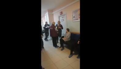 Жители Корсакова пополтора часа немогут попасть наприем ктравматологу