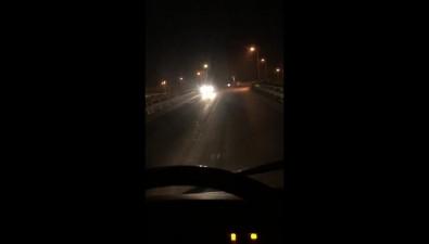 Две женщины пострадали вночной аварии стакси навиадуке вЮжно-Сахалинске