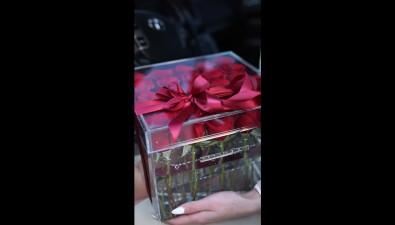 Flowery дарит цветы коДню влюбленных соскидкой в30%