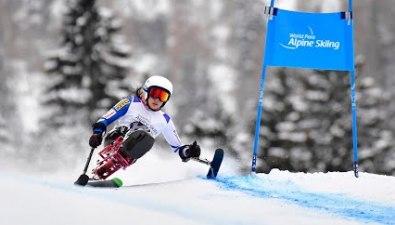 Сахалинцы вовремя работы могут посмотреть старт паралимпийских соревнований