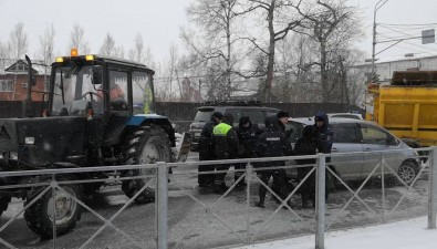 Пьяного пассажира малолитражки задержали вЮжно-Сахалинске