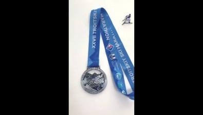 Участников Троицкого марафона ждут оригинальные медали-конструкторы идругие подарки
