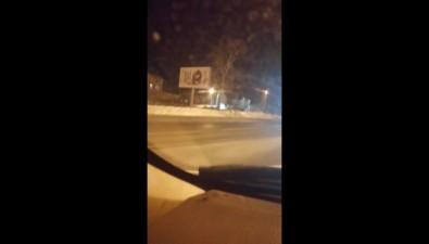 В Южно-Сахалинске произошло серьезное ДТП