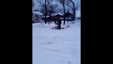 """В холмской Правде затянулся """"мусорный"""" конфликт"""