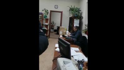 Житель Шахтерска жалуется впрокуратуру наУК из-за рукоприкладства иоскорблений