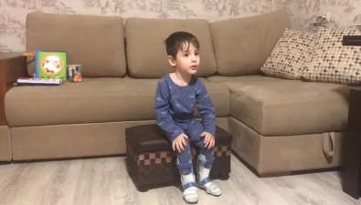 Трехлетний сахалинец НойБадеян прошел лишь половину реабилитации вХарбине из-за пандемии