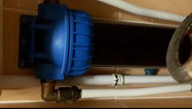 Чистая вода вдома жителей села Таранай может прийти в2021 или2022 году