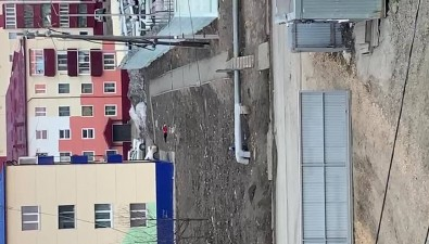 В Макарове погибла женщина, выпавшая изокна дома