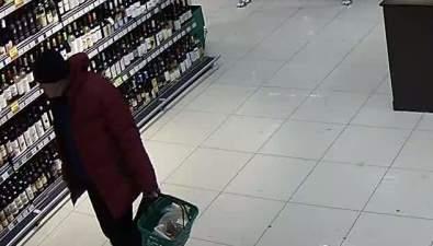Полицейские Южно-Сахалинска разыскивают подозреваемого вкраже