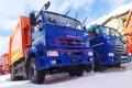 Администрация Южно-Сахалинска купила мусоровозы наденьги области, нообласть давала надругое