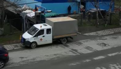 В Южно-Сахалинске подобсерваторы готовили школы итехникум
