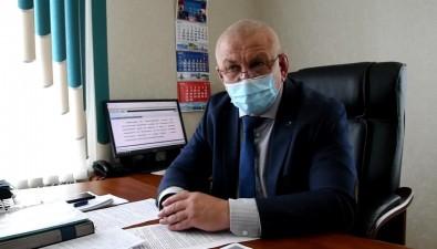 В Южно-Курильском районе вводят режим ЧСиз-за заболевшего COVID-19