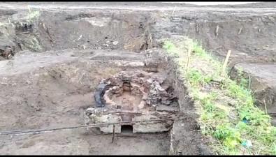 В Зырянском ведут археологические раскопки