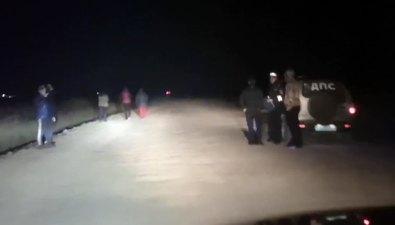 Пассажир Toyota Sprinter погиб ваварии вТомаринском районе