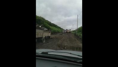 Проблемный участок трассы между Невельском иХолмском начнут реконструировать вследующем году