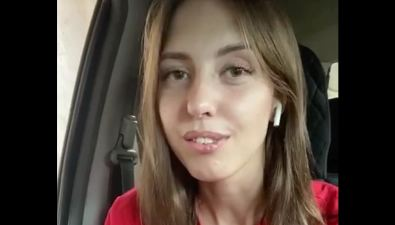 """Новая связующая ПСК""""Сахалин"""" шлет воздушные поцелуи болельщикам"""