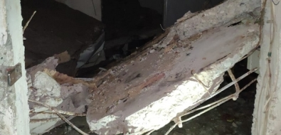 В многоквартирном доме вЮжно-Сахалинске взорвался баллон скислородом
