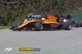 Александр Смоляр впоследней гонке вАвстрии запомнился аварией спилотессой изГермании