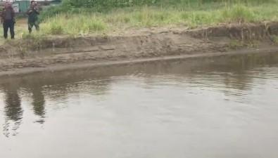 Экологи: рыбоохрана Макаровского района неувидела опутавшие реку Восточную браконьерские сети